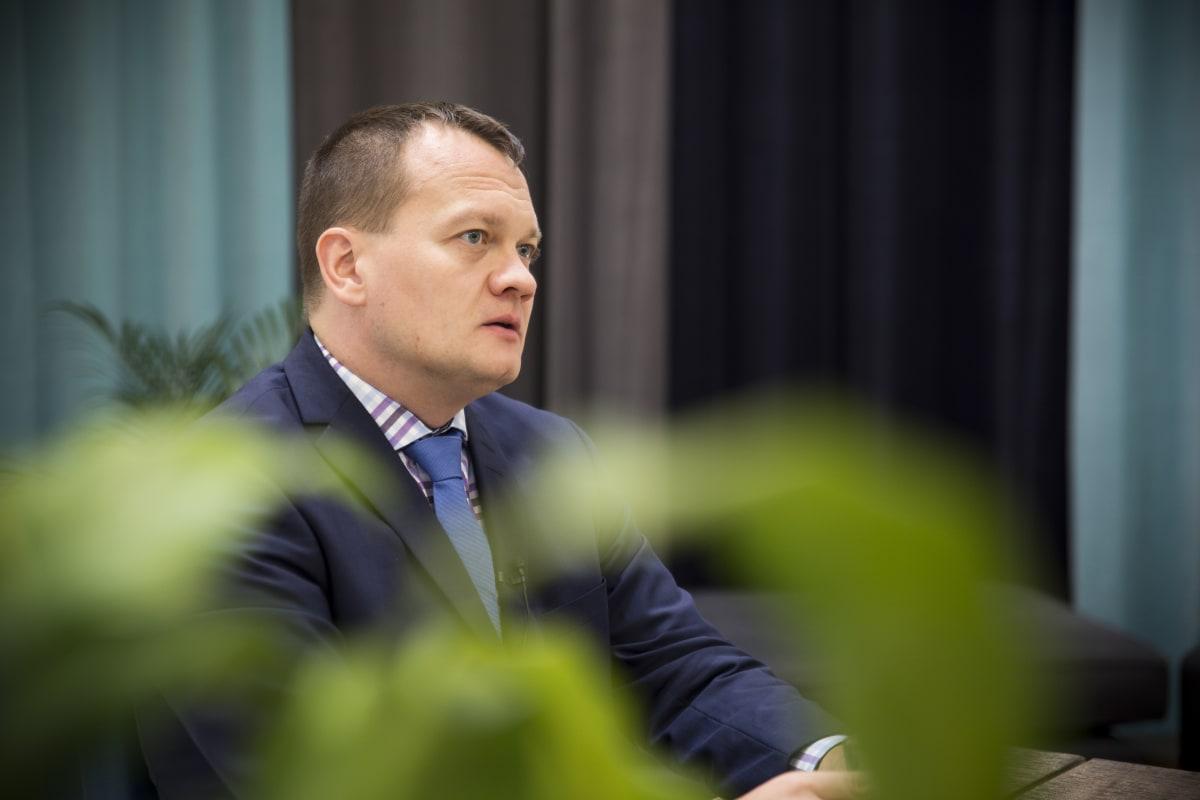 Mikko  Ohtamaa