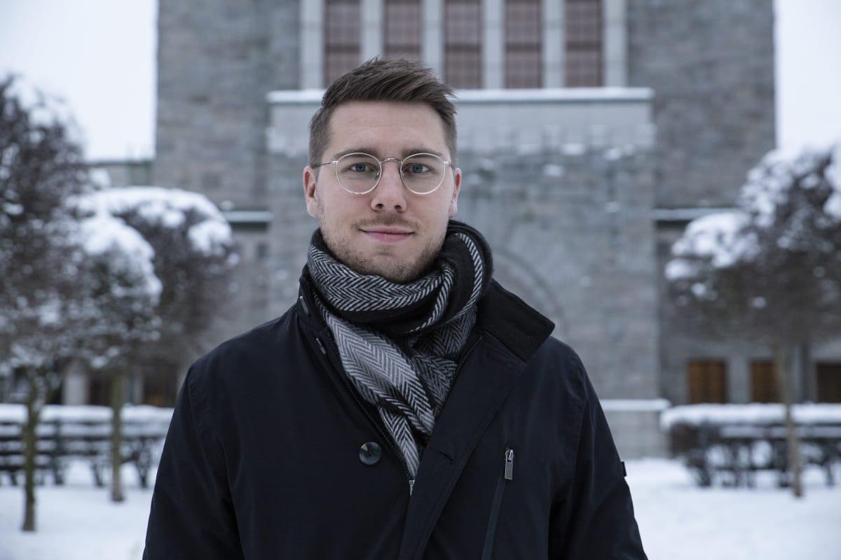 Aarne Pelkonen / baritoni Kallion kirkko 10.01.2019
