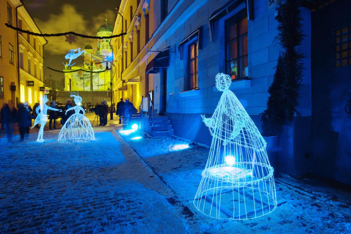 Lux Helsinki 2016