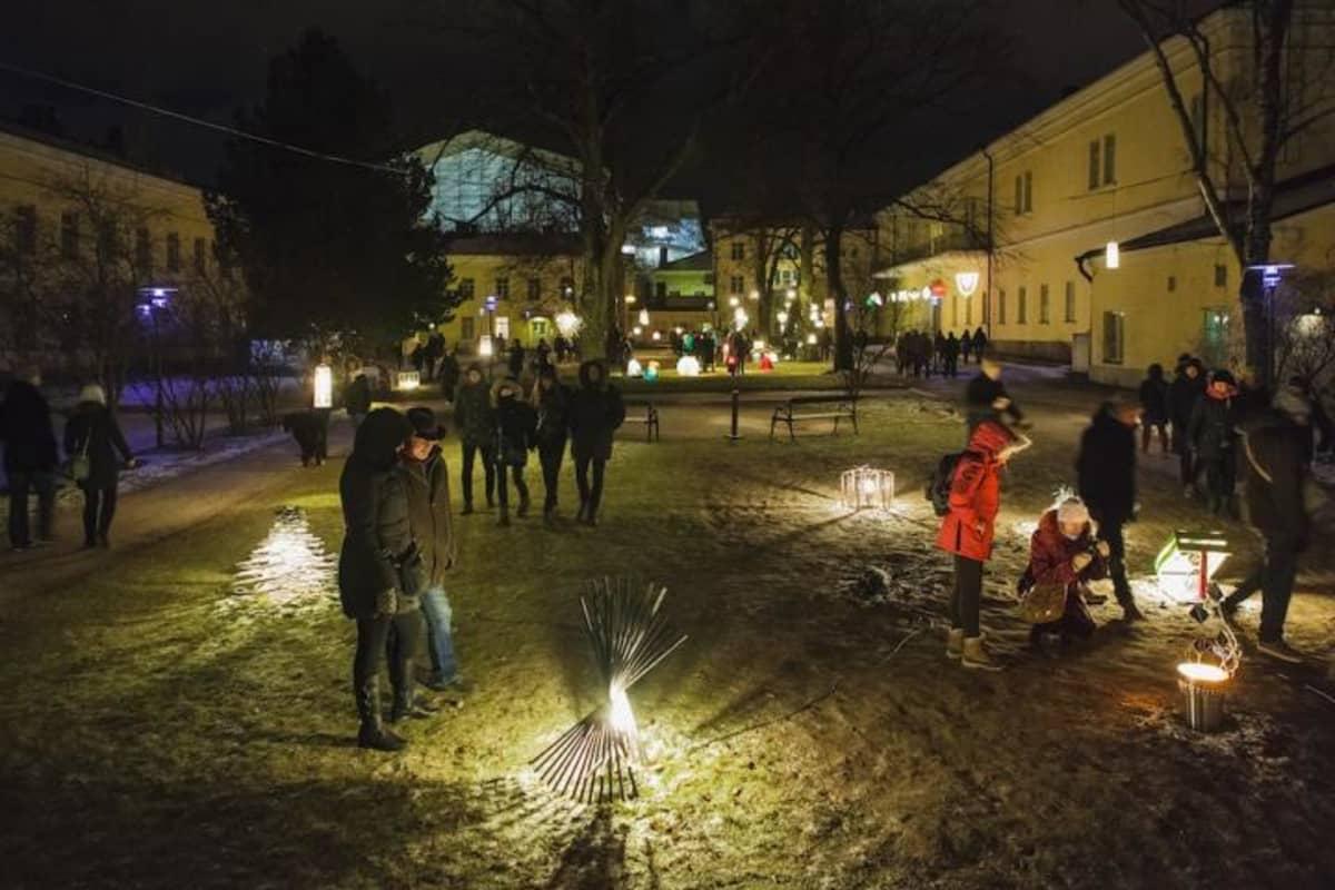Lux Helsinki 2015