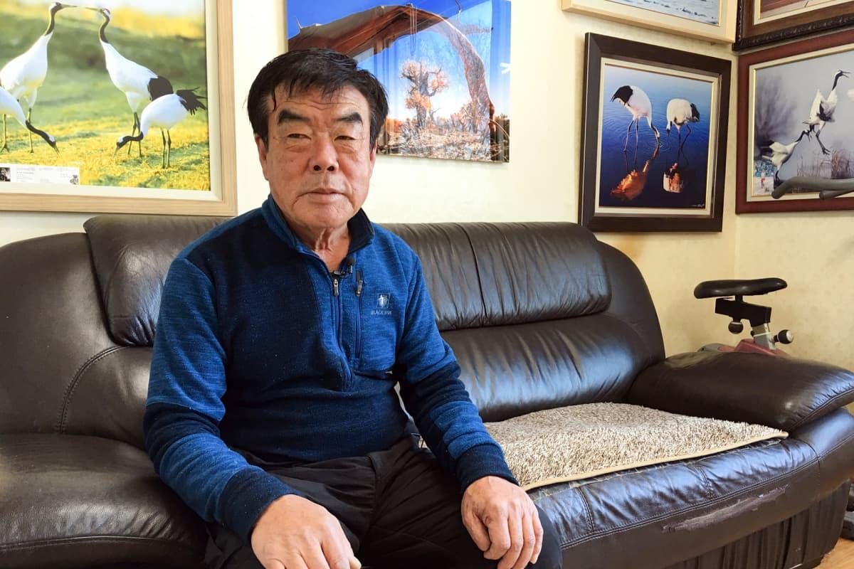 Beck Jong-han