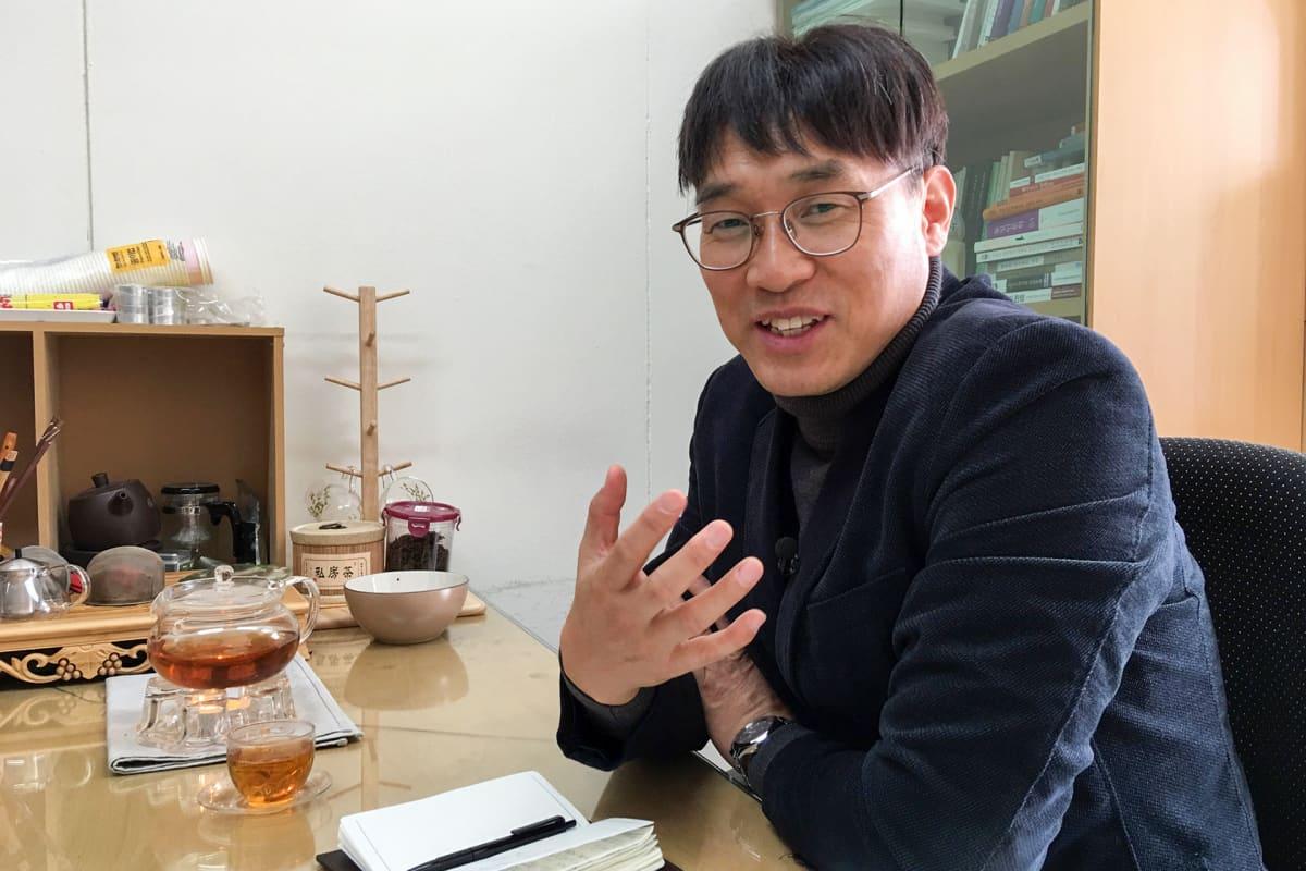 Jeon Young-sun