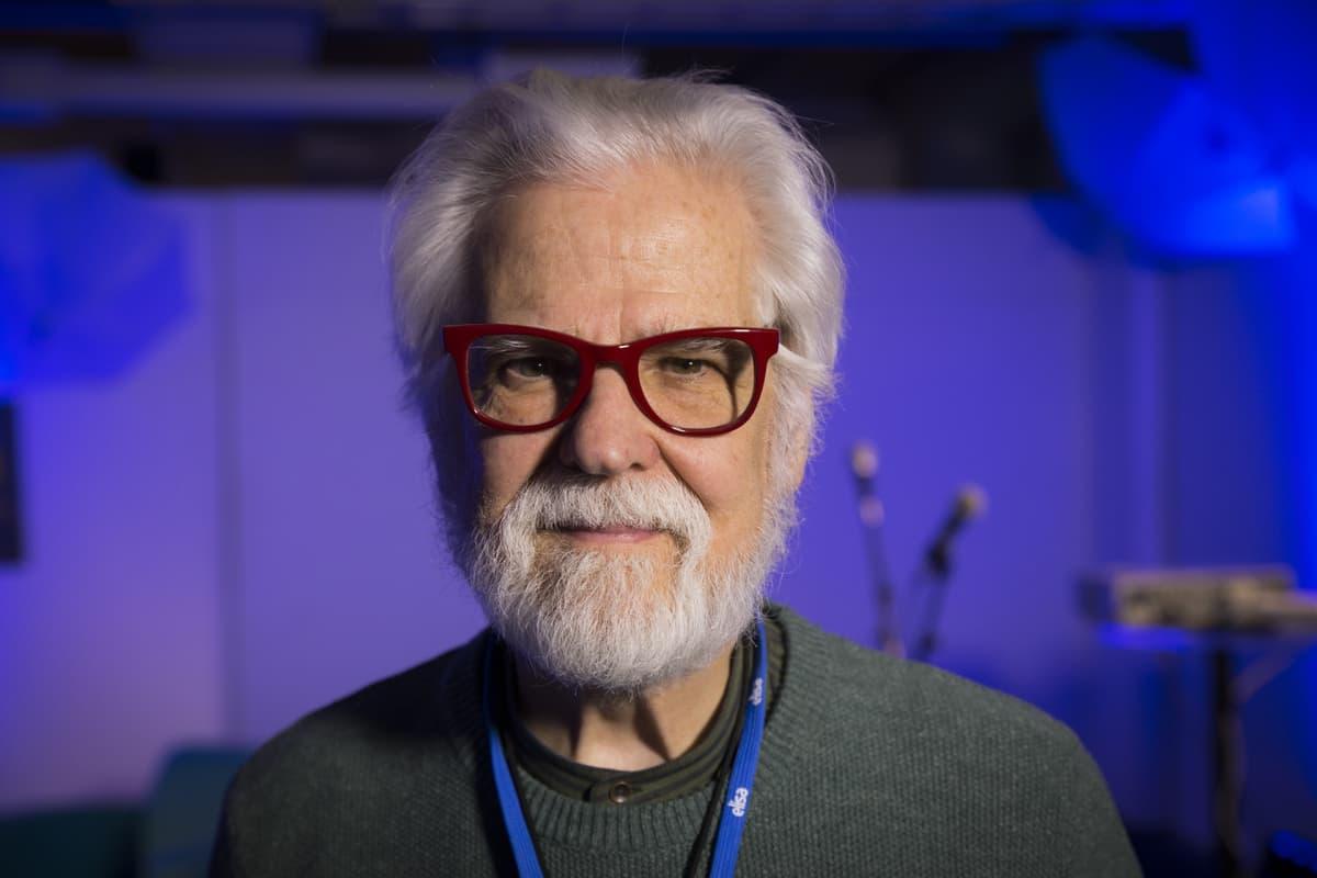 Jan Harlan, tuottaja, Stanley Kubrick
