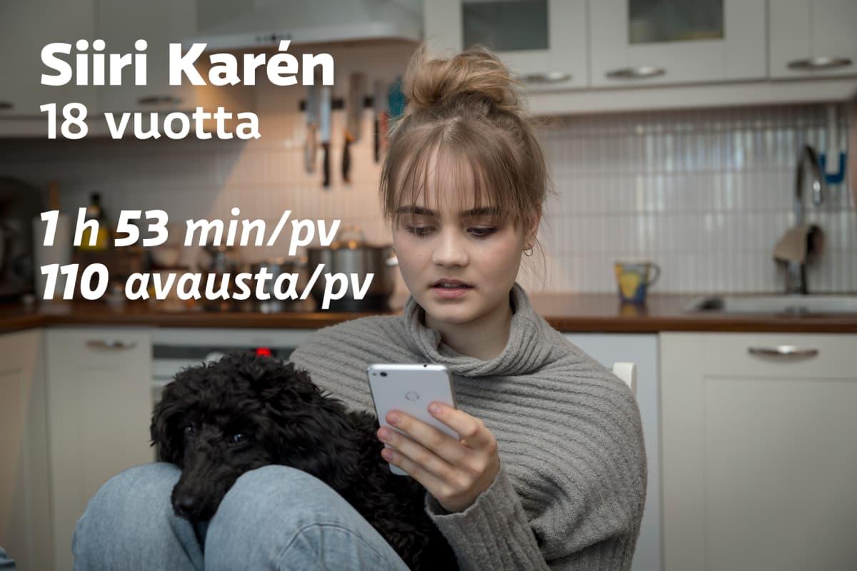 Siiri Karén