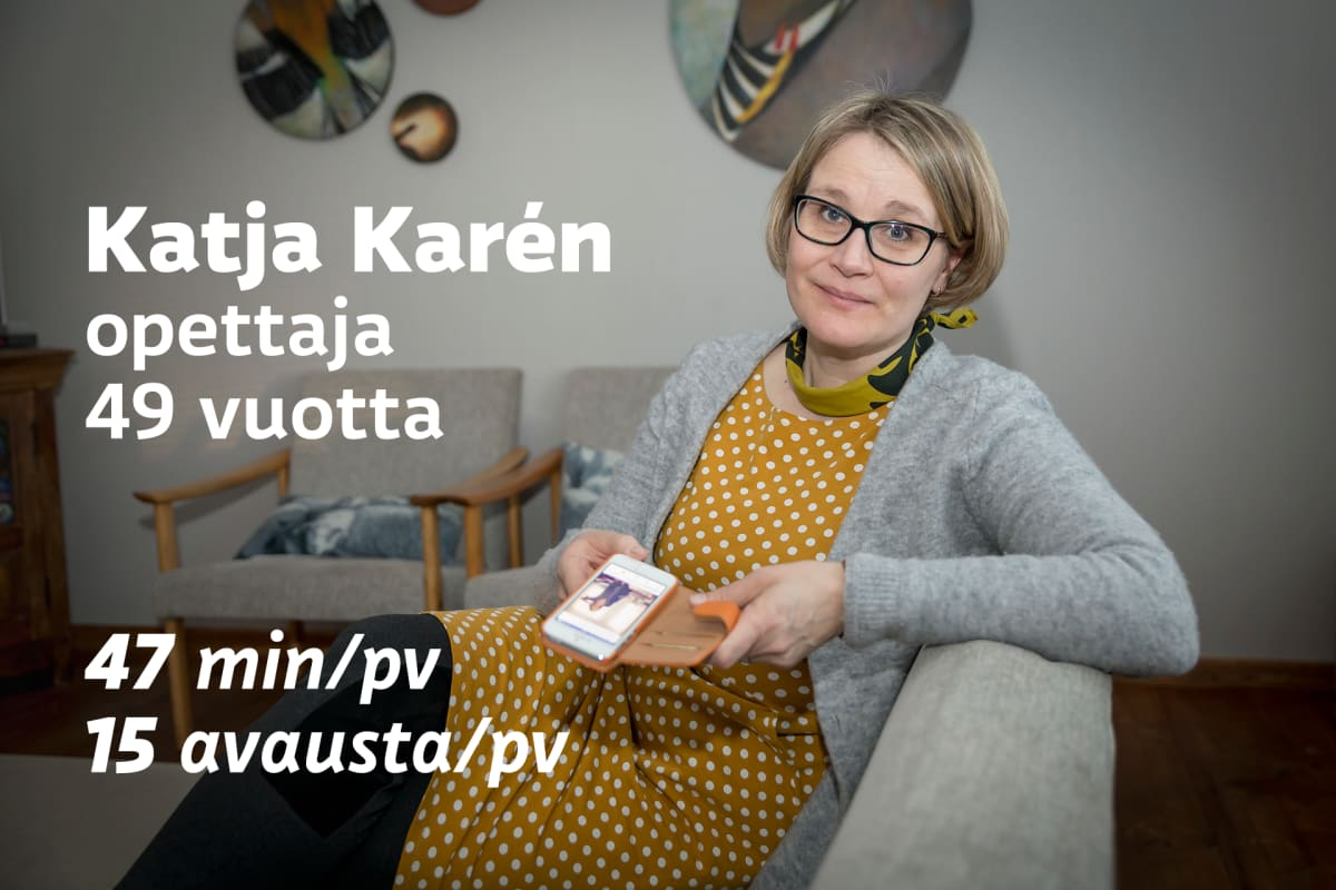 Katja Karén