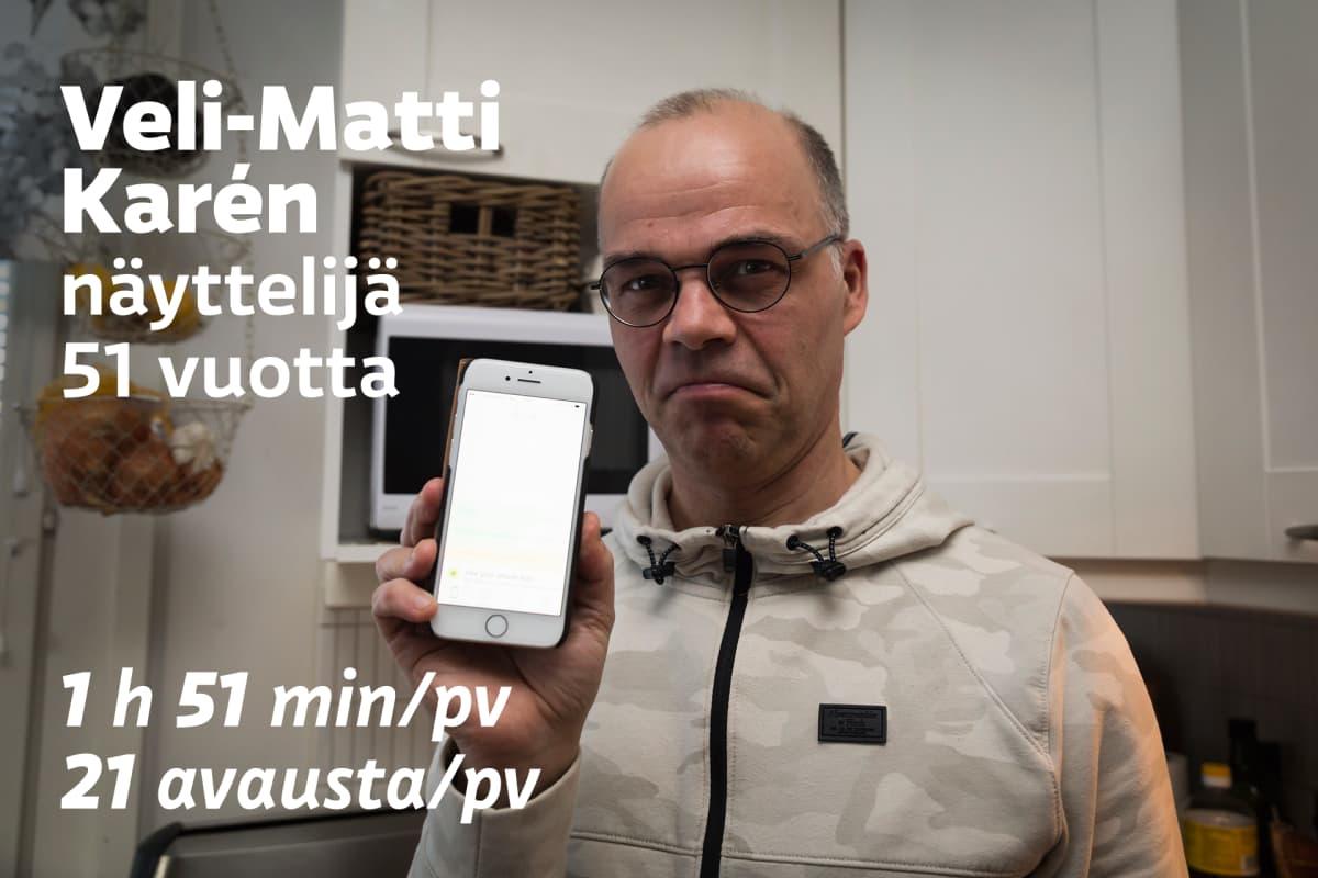 Veli-Matti Karén