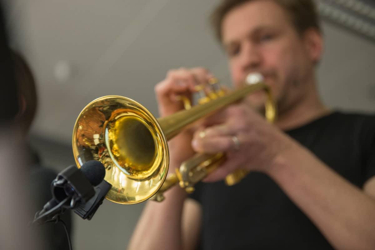 Saimaan trumpetisti