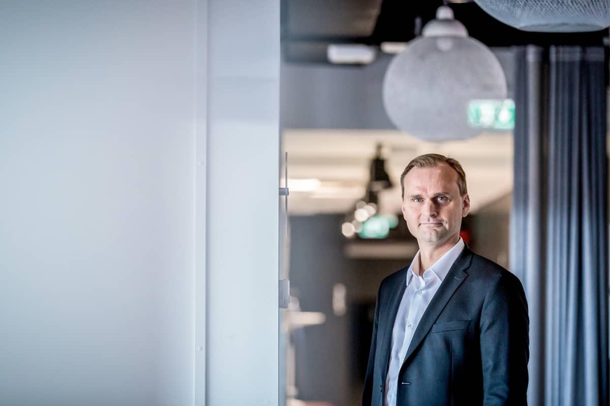 Janne Koistinen