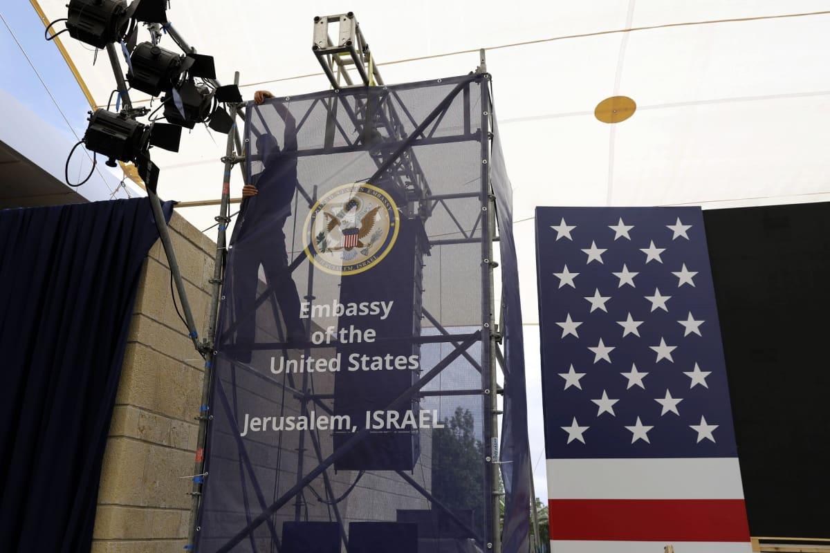 israelin suurlähetystö helsinki