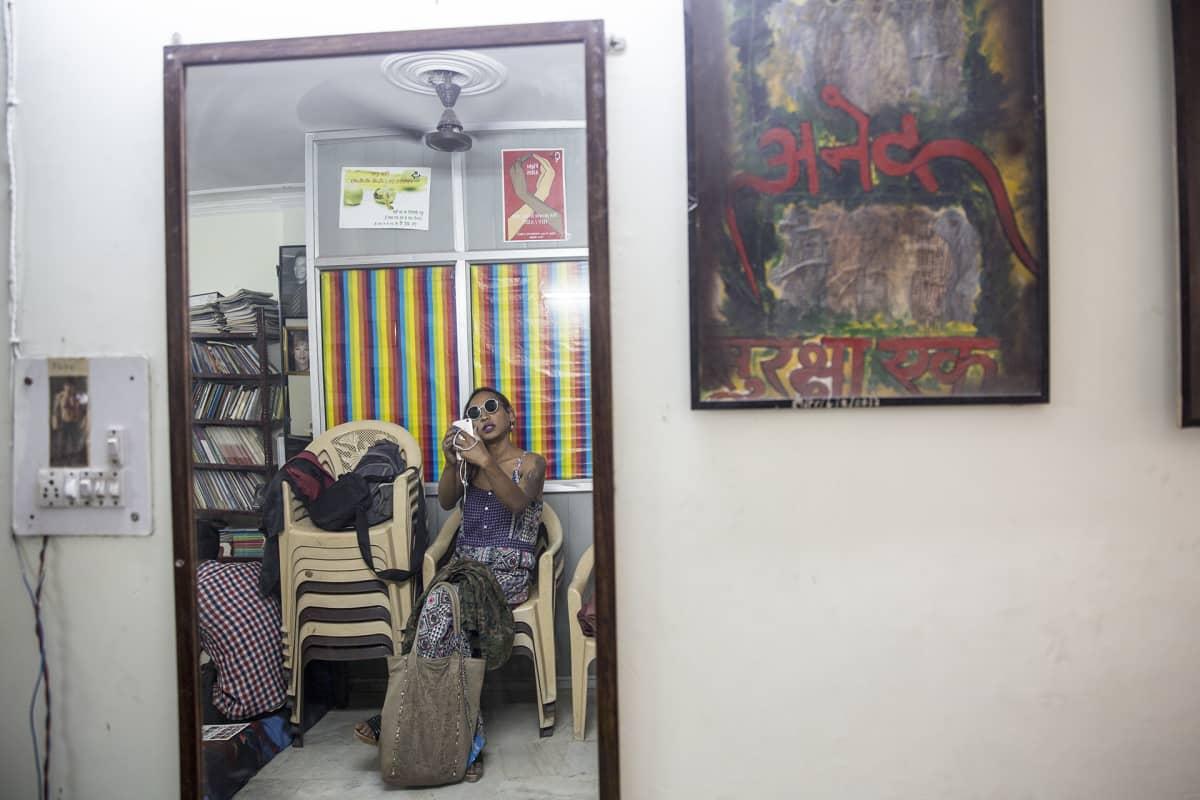 Intian naisten suku puoli videoita