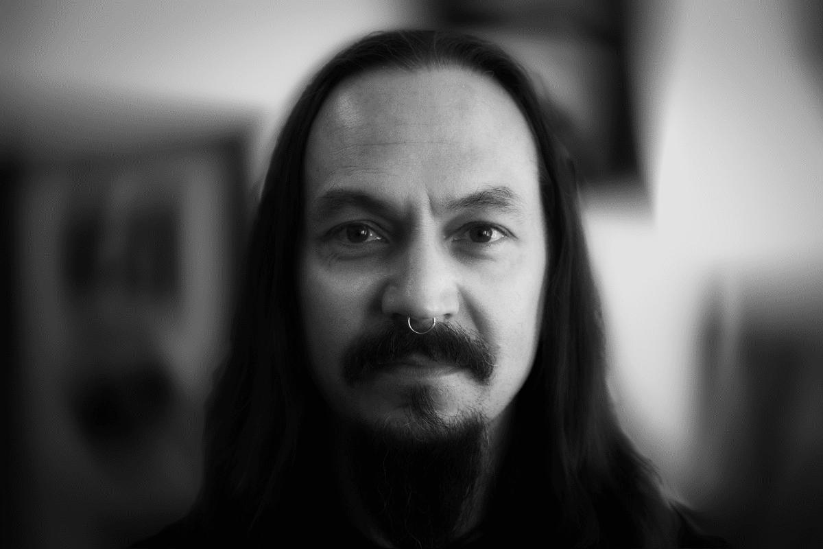 Tomi Joutsen, Amorphis