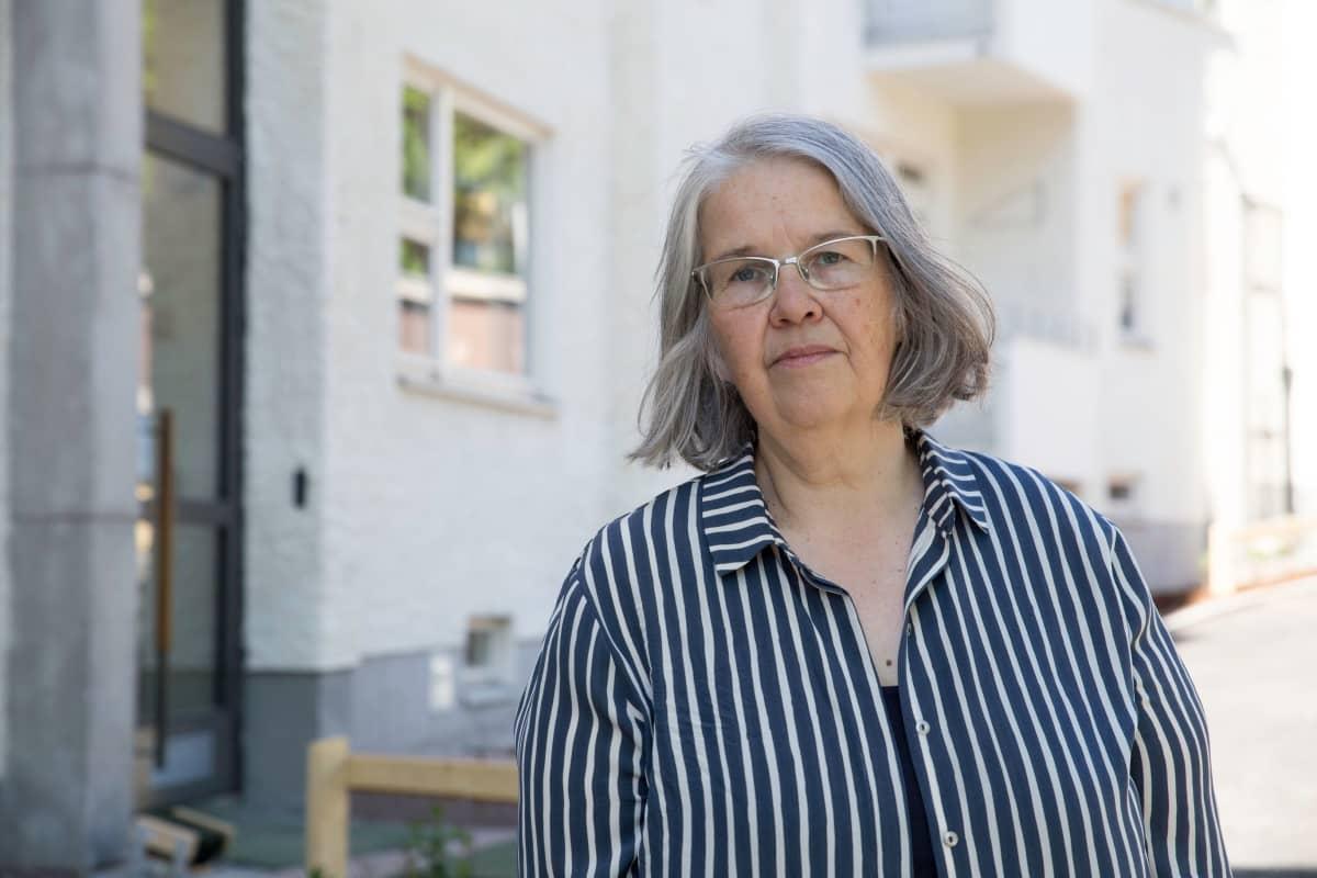 Mona Schalin