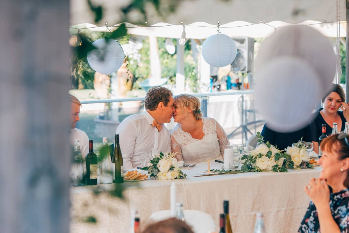 Lauri ja Linda Tuohimaa