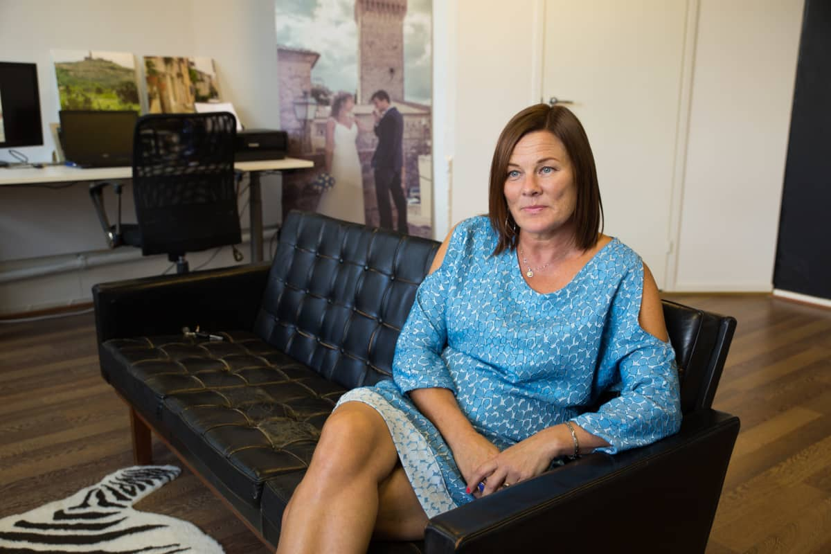 Mari Mattila, hääsuunnittelija