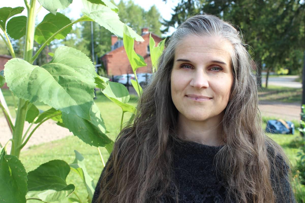 Marjo Pakkanen