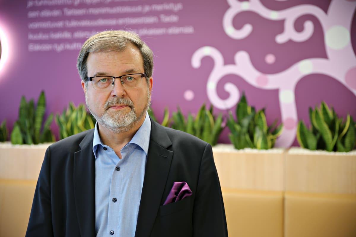 Timo Kietäväinen