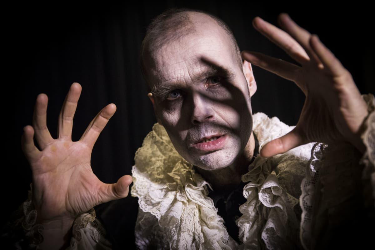 vampyyri, Dracula, Vapriikki