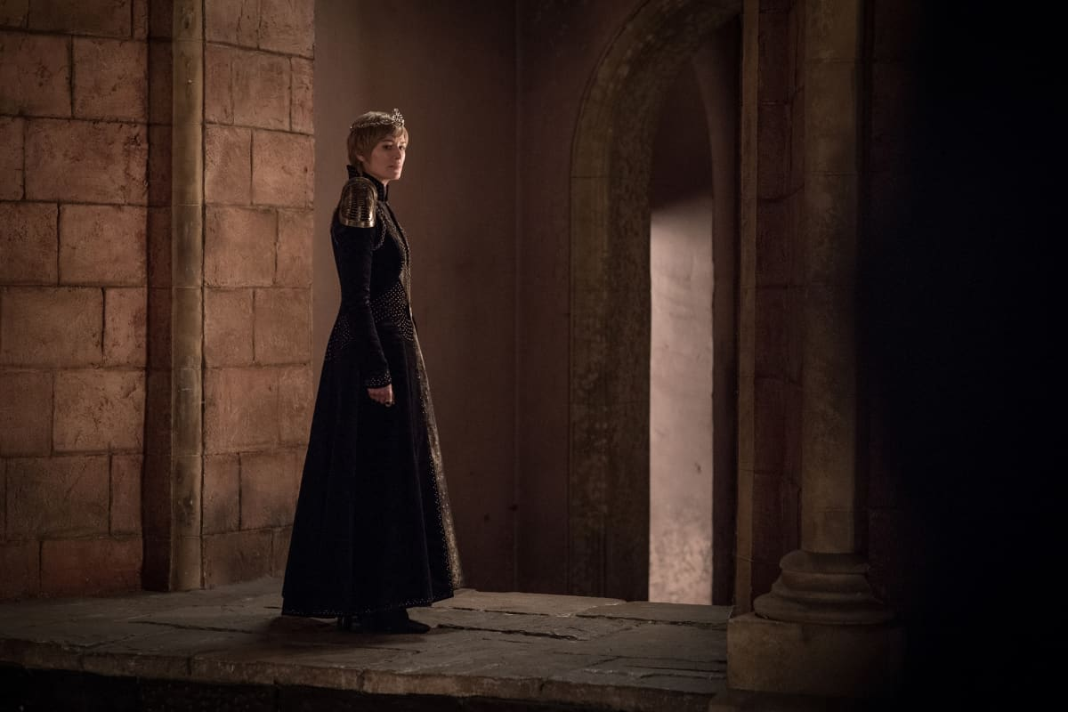 Cersei Lannister, Game of Thrones