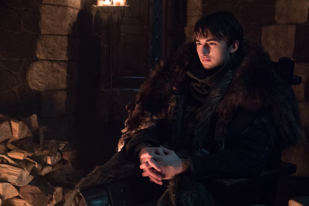 Bran Stark, Game of Thrones