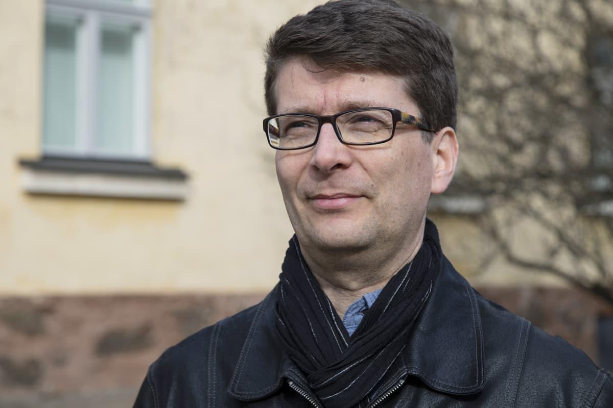 Janne Matikainen