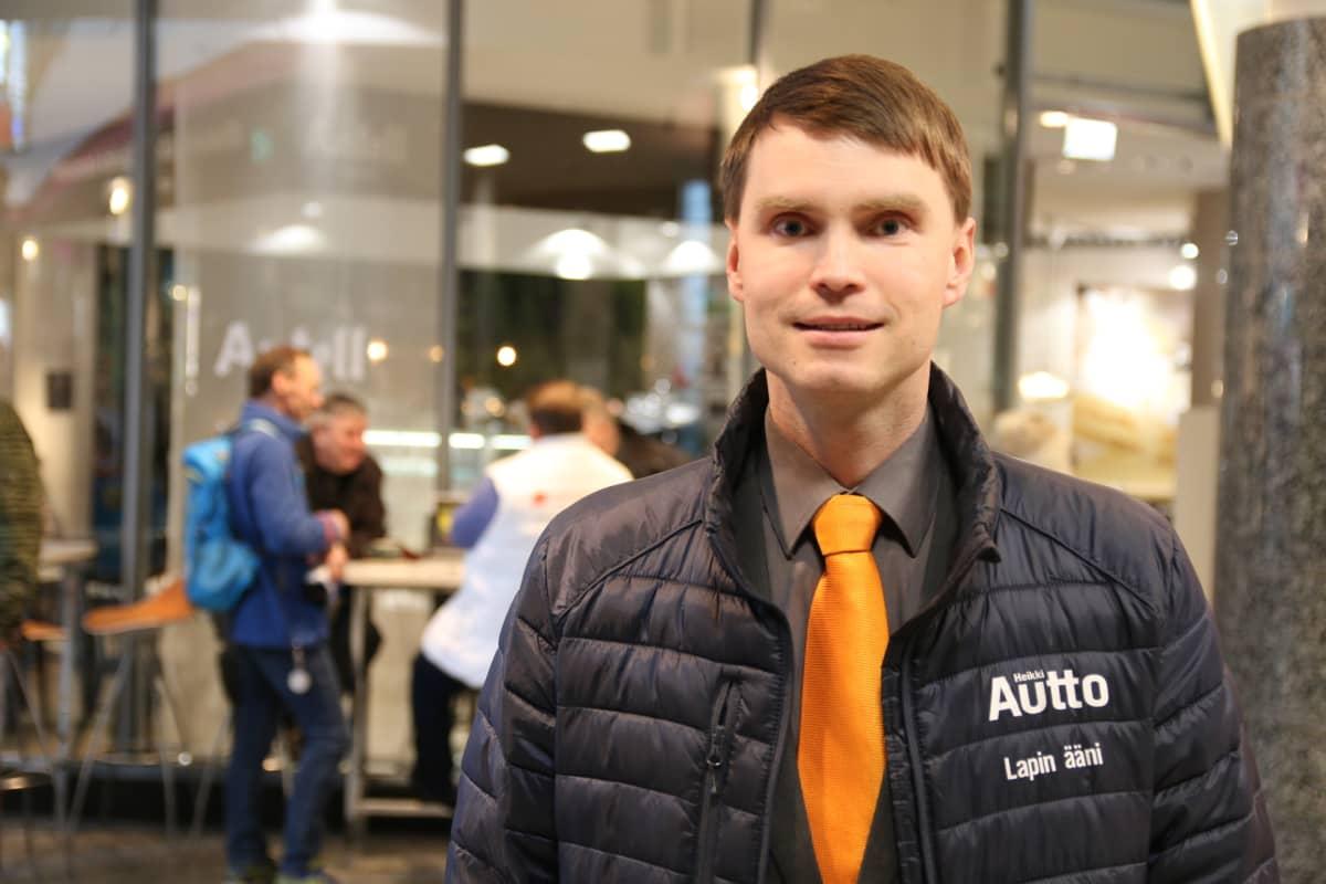 Heikki Autto (kok)