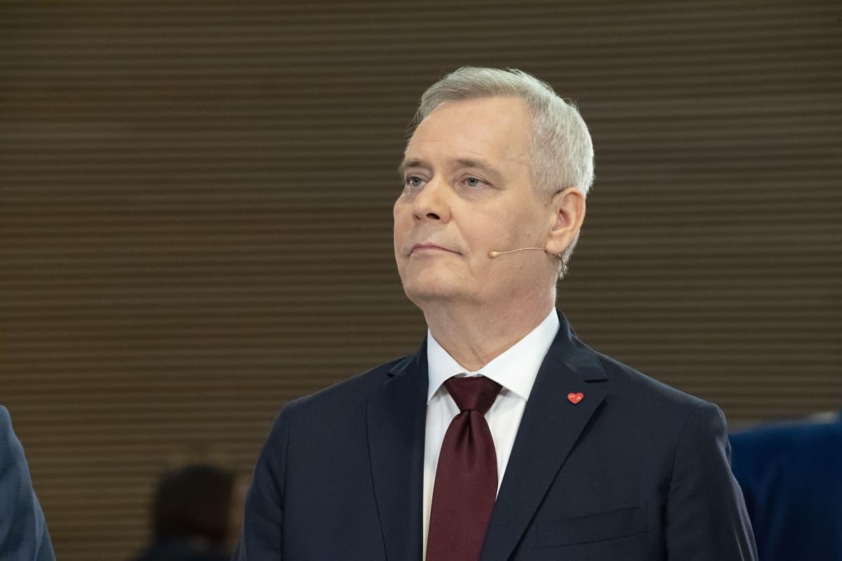 Antti Rinne