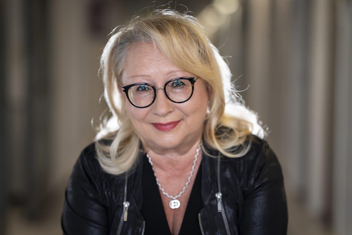 Anna-Liisa Lyytinen