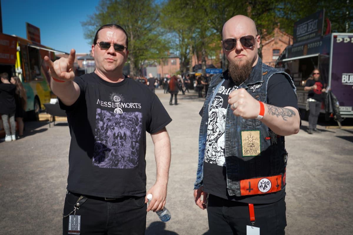 Monarque, Steelfest, black metal, Kanada, Martin Marcotte