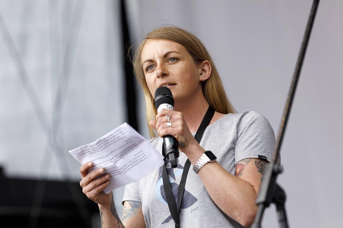Pia Klempe