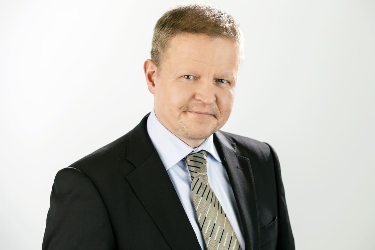 Janne Marttinen