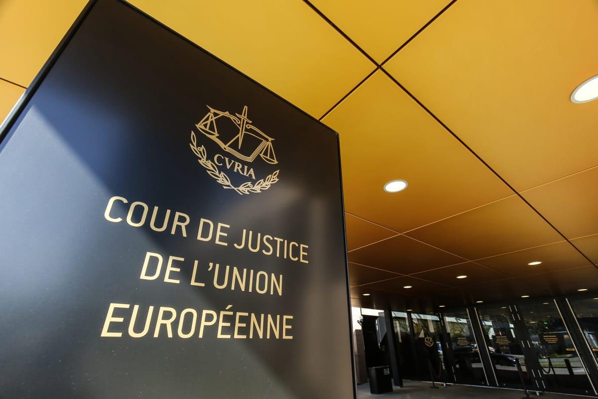 Euroopan unionion tuomioistuin