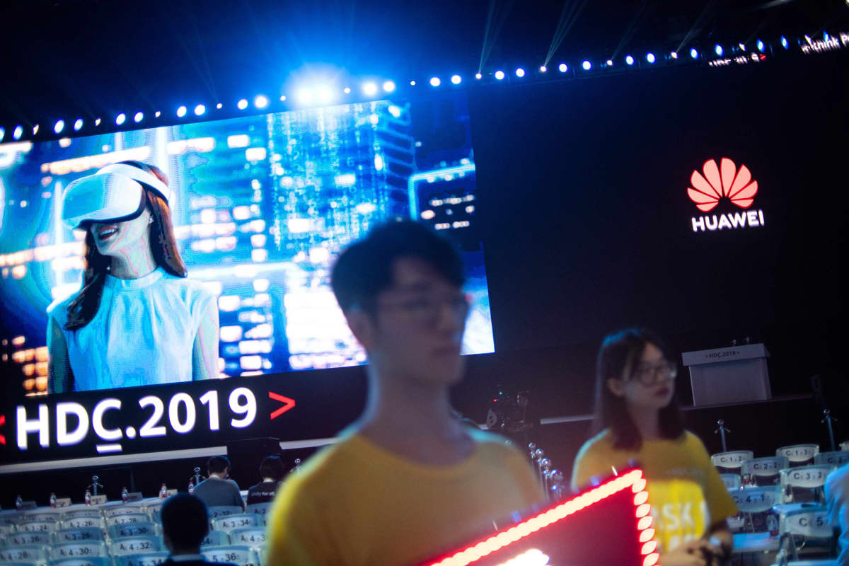 Dongguanin kehittäjämessut