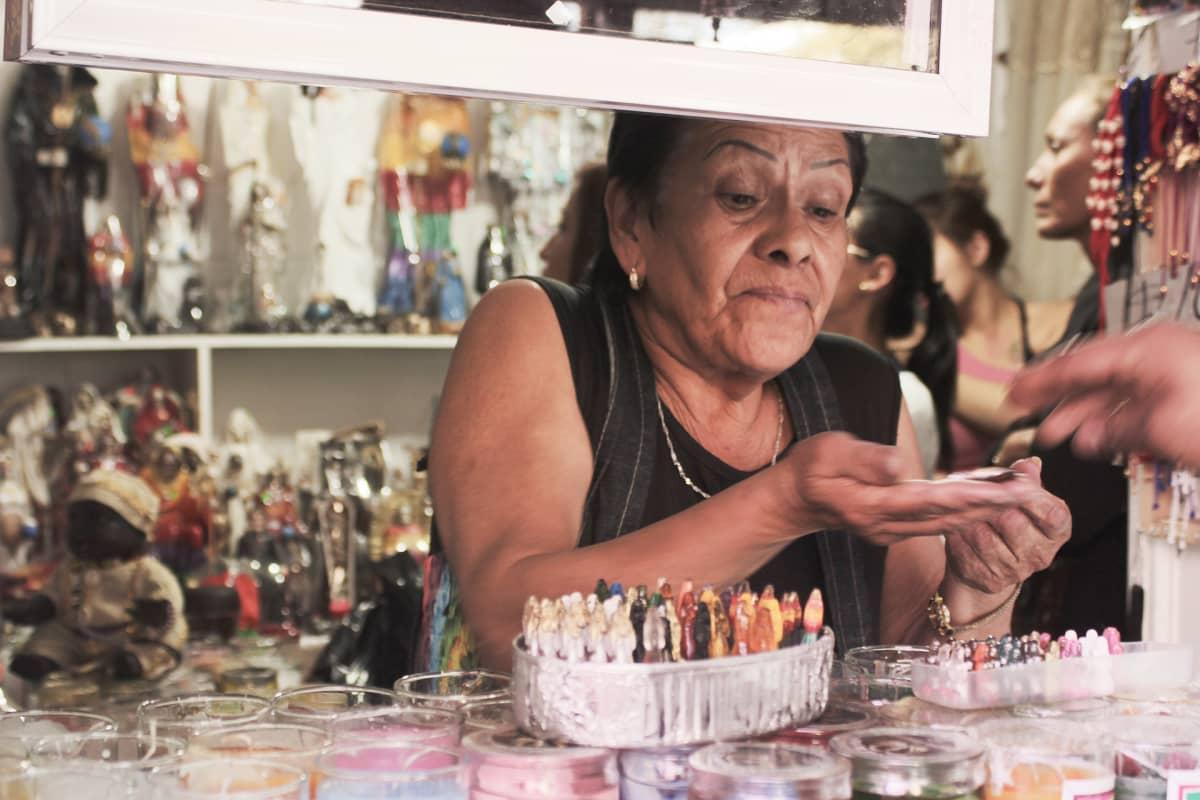 Enriqueta Romero