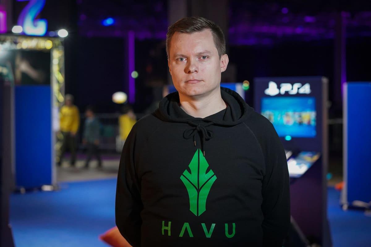 Lasse Salminen, HAVU Gaming