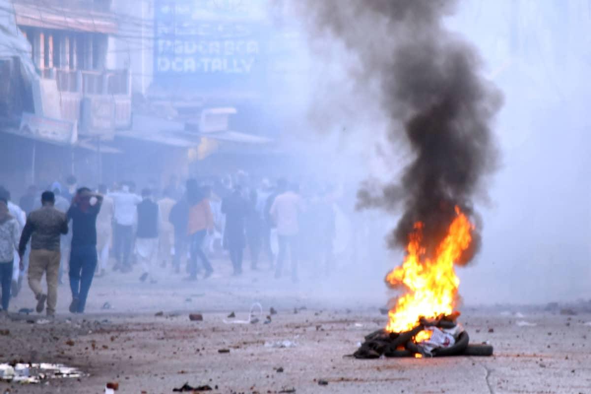 Intian mielenosoitukset uutta kansalaisuuslakia vastaan