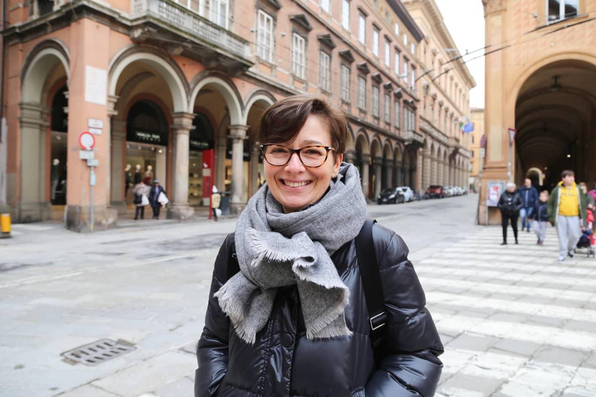 Lara Barbieri
