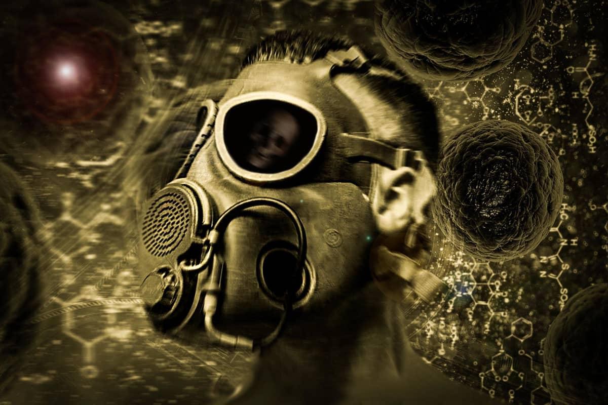 Pandemia, virus