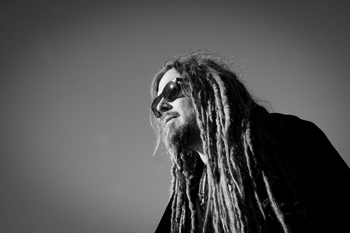 Jonne Järvelä, Korpiklaani, folk metal