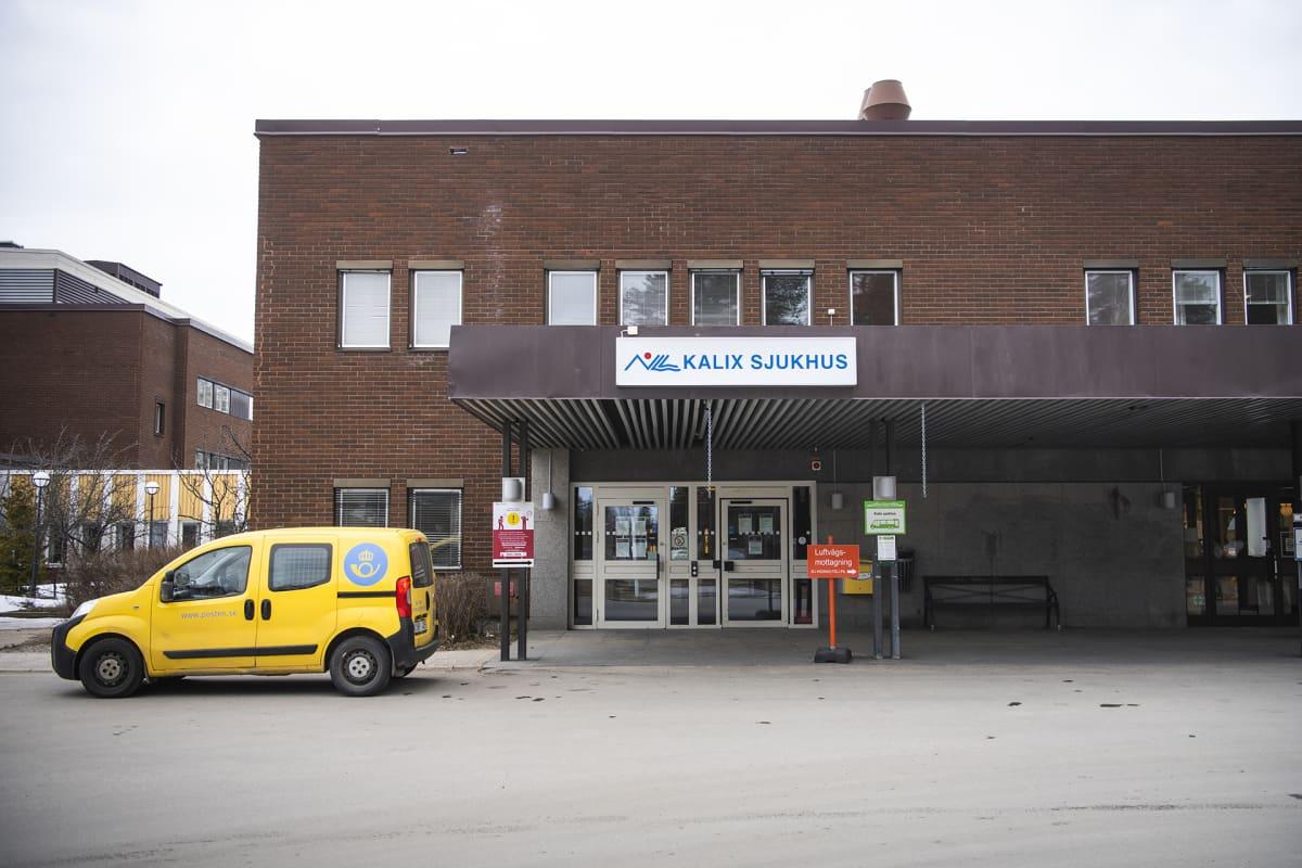 Kalixin sairaala