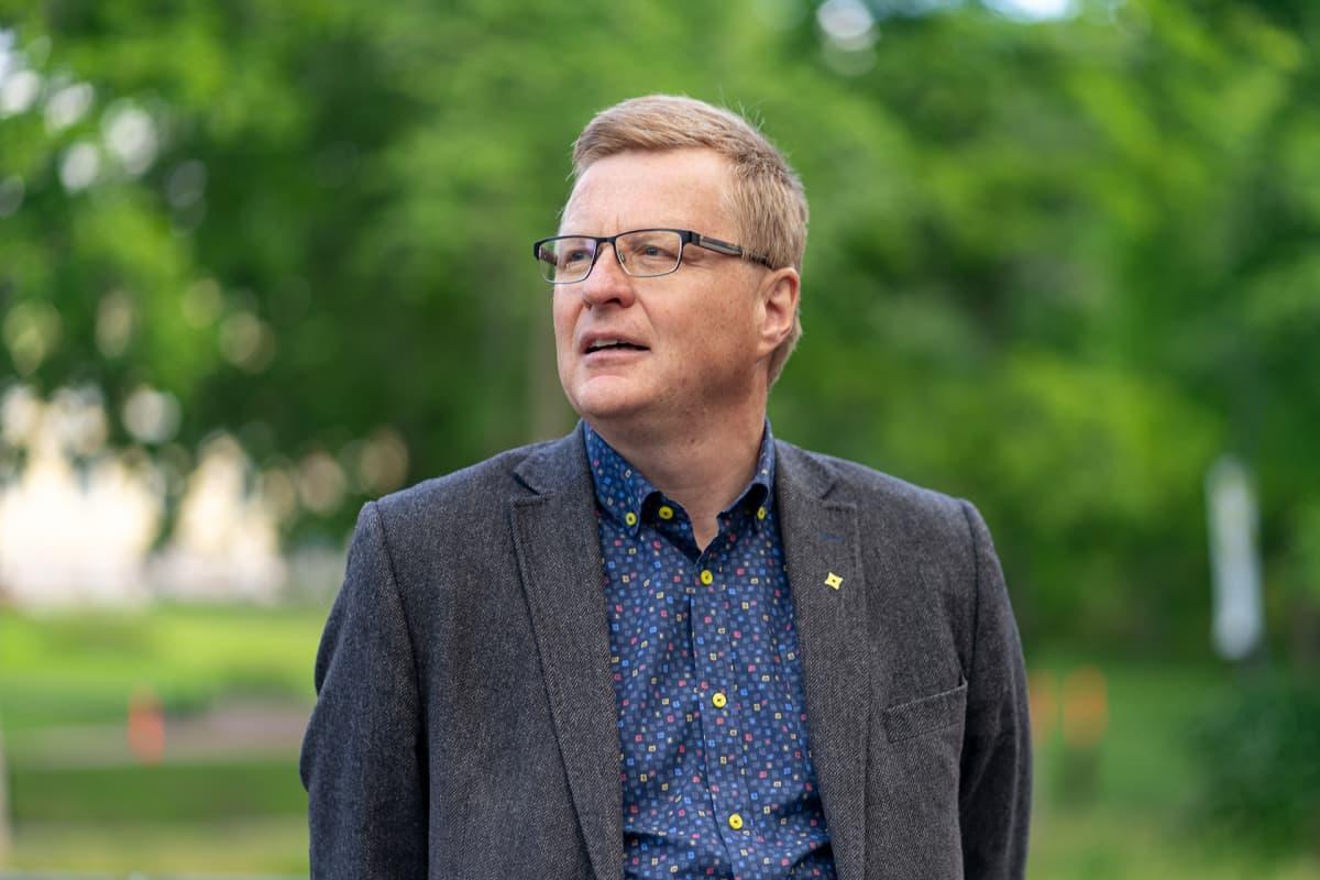 Kari Selkälä