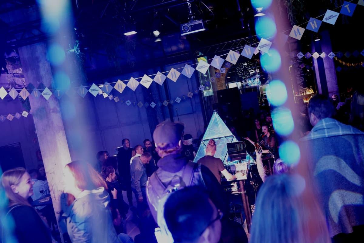 OOPUS, Tallinn Music Week
