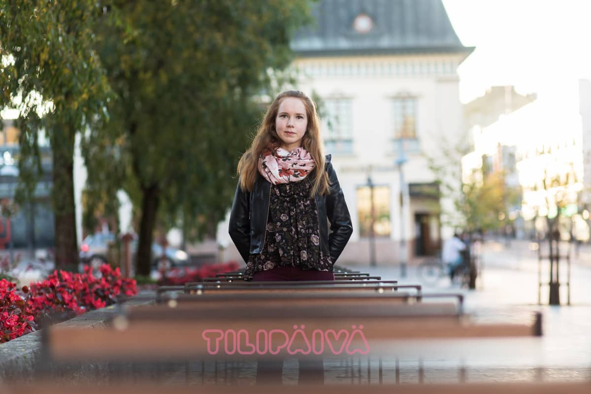 Janita Rahikainen