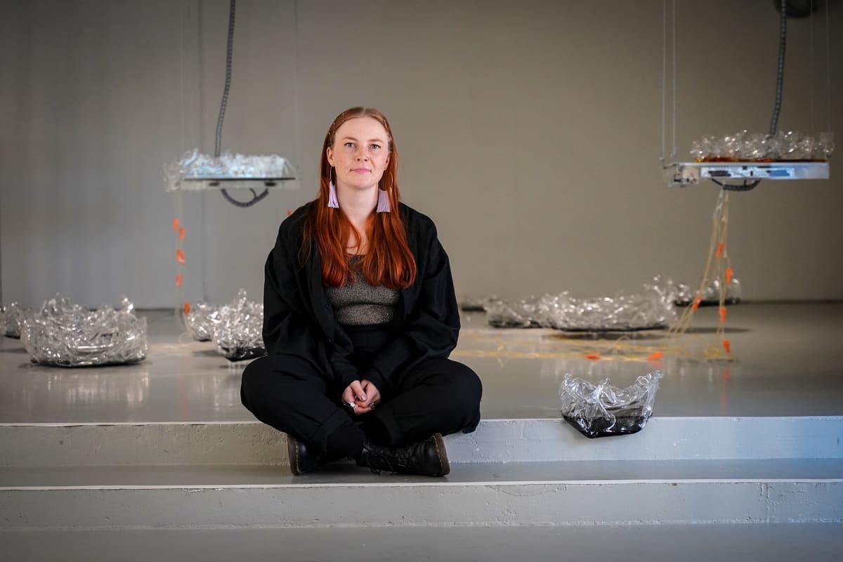 Laura Dahlberg, Kuvan Kevät