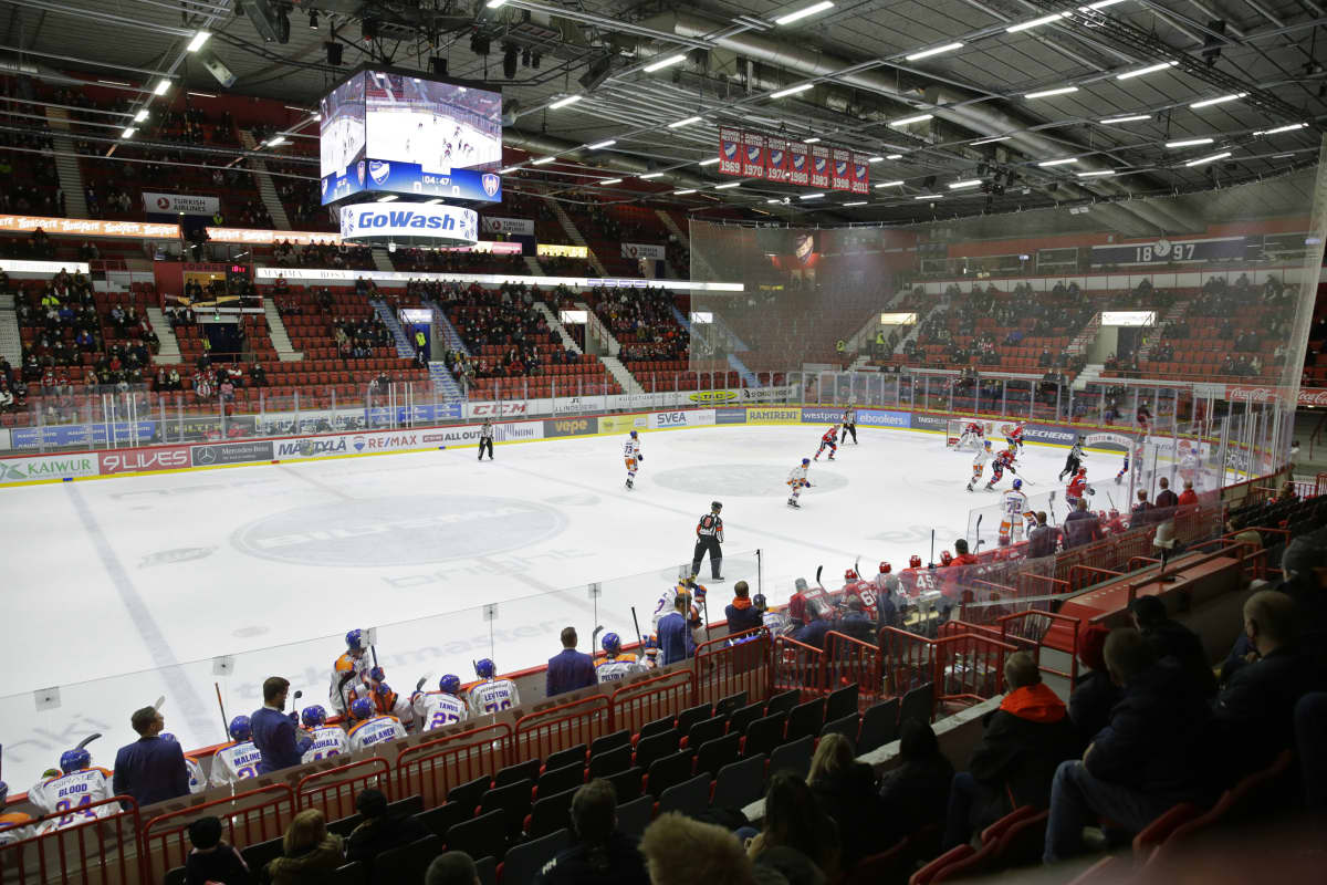HIFK hockey