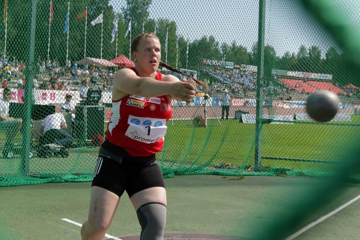 Merja Korpela