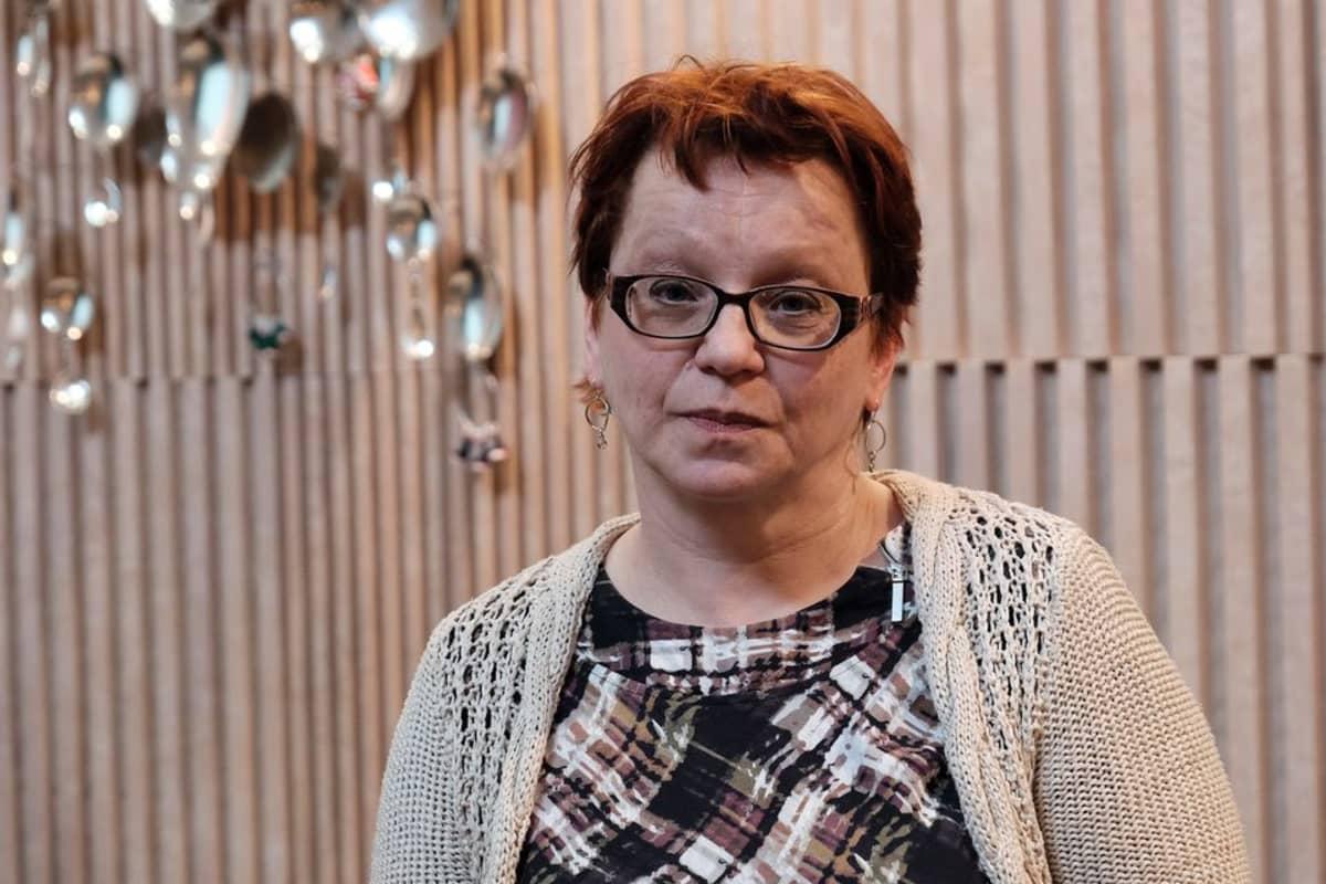 Lydia Heikkilä