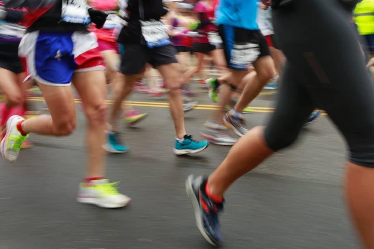 maraton pituus