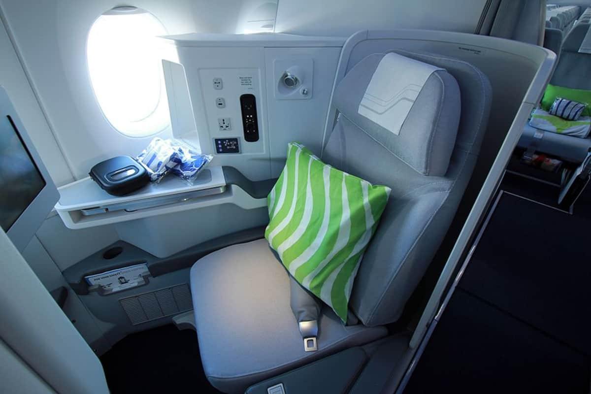 A350 istuin