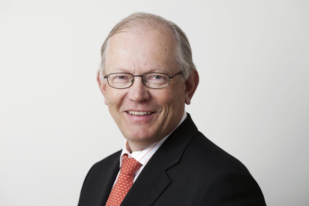 Elinkeinoelämän keskusliiton pääekonomisti Jussi Mustonen