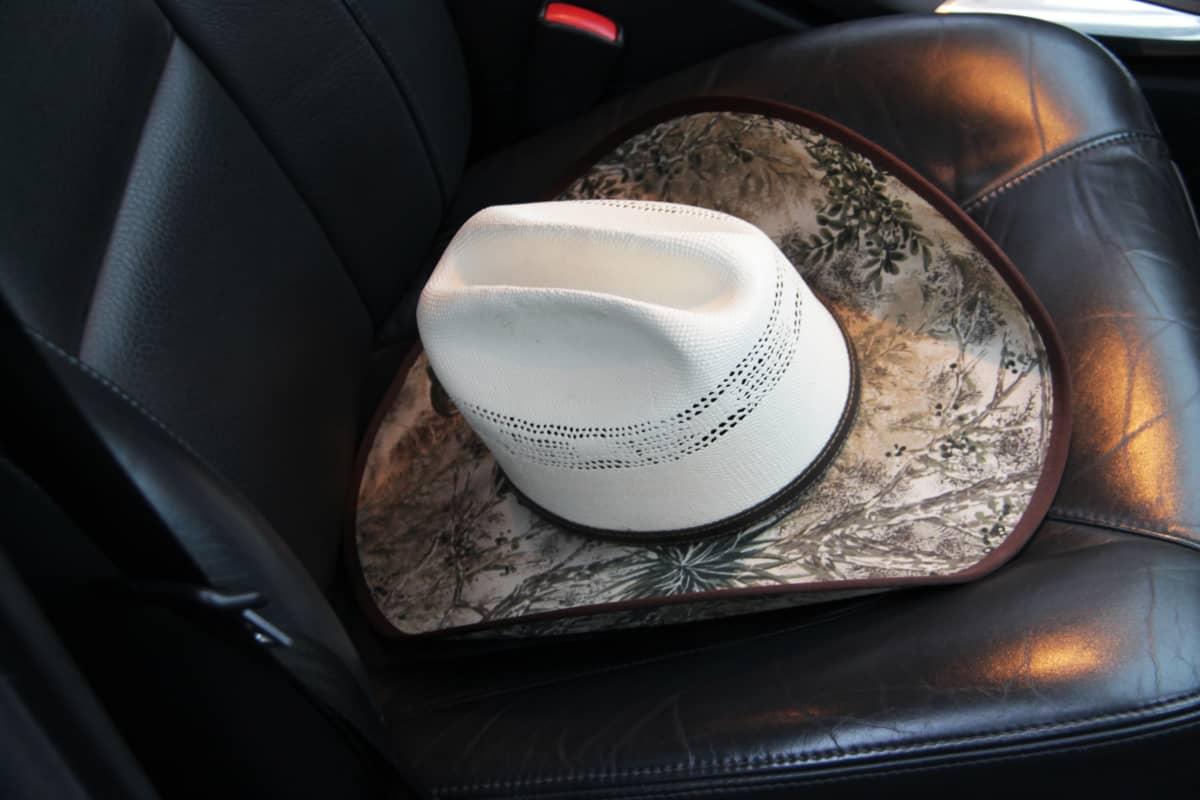 Stetson hattu